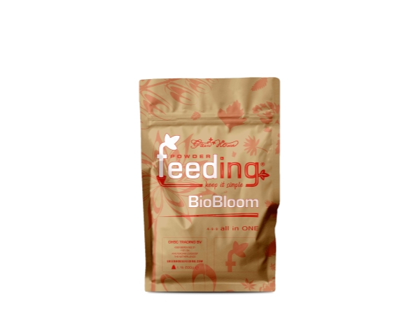 Green House BioBloom 500g
