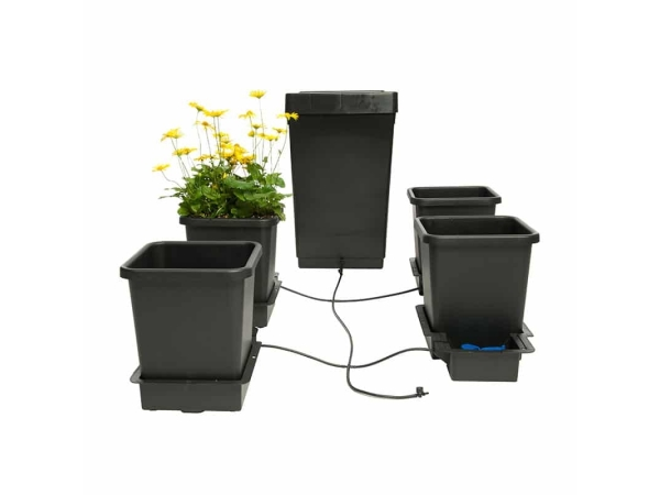 AutoPot 1-4Pot Komplett Kit
