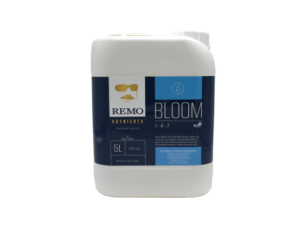 Remo Bloom 5 liter