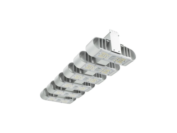 Shuttle 6 LED 240W vekstlys
