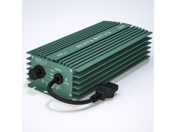 Adjusta-Watt Eco 600w