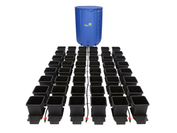 AutoPot 1-48Pot Komplett Kit