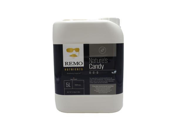 Remo Natures Candy 5L